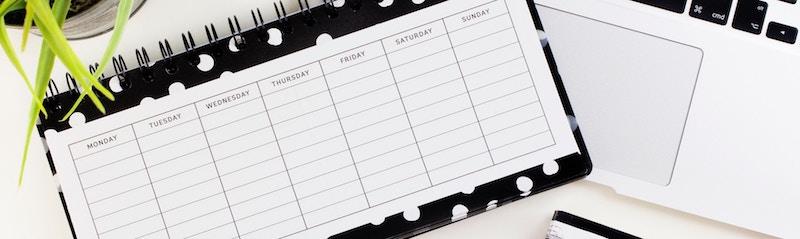 Gratis online kalender