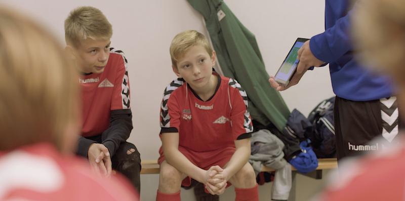 Tácticas de fútbol de mesa